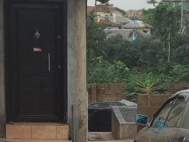 3 BEDROOM BUNGALOW FOR SALE BERGER OJODU LAGOS